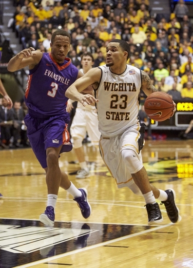 Northern Iowa vs. Wichita State - 1/20/16 College Basketball Pick, Odds, and Prediction