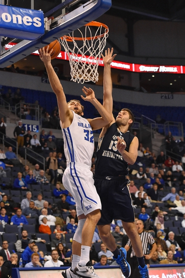 Saint Louis Billikens vs. Virginia Commonwealth Rams - 1/10/16 College Basketball Pick, Odds, and Prediction