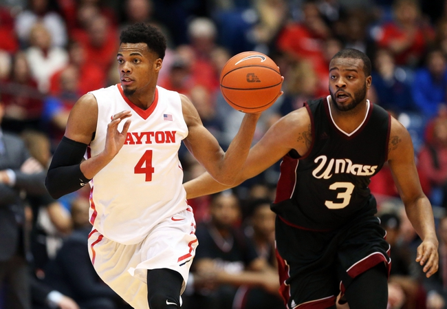 La Salle Explorers vs. Dayton Flyers - 1/9/16 College Basketball Pick, Odds, and Prediction
