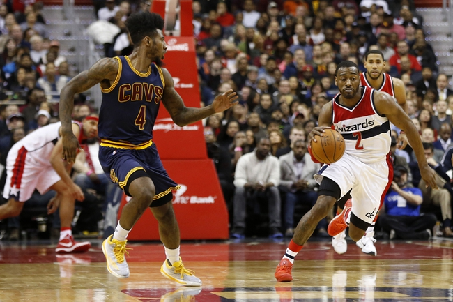 Wizards vs. Cavaliers - 2/28/16 NBA Pick, Odds, and Prediction
