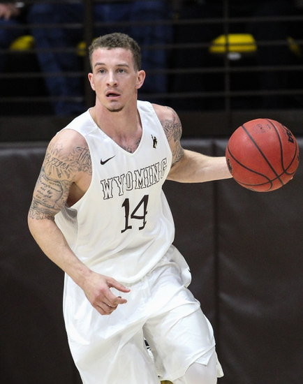 Wyoming Cowboys vs. Nevada Wolf Pack - 1/20/16 College Basketball Pick, Odds, and Prediction