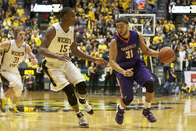 Evansville vs. Missouri State - 2/6/16 College Basketball Pick, Odds, and Prediction