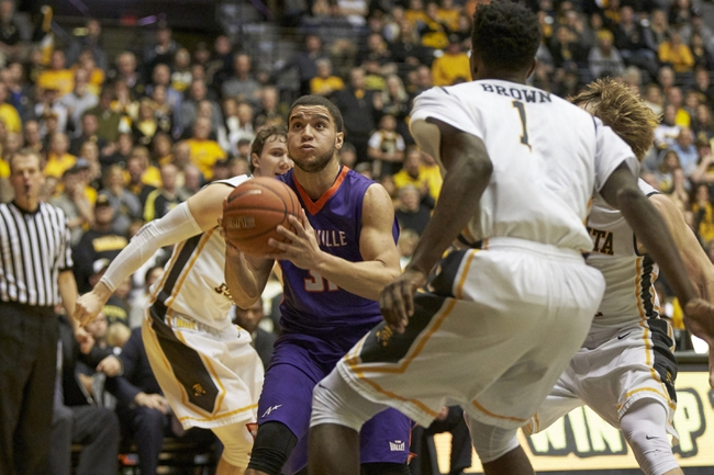 Evansville vs. Illinois State - 2/11/16 College Basketball Pick, Odds, and Prediction
