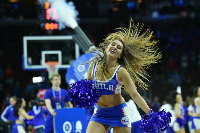 76ers vs. Hawks - 2/3/16 NBA Pick, Odds, and Prediction