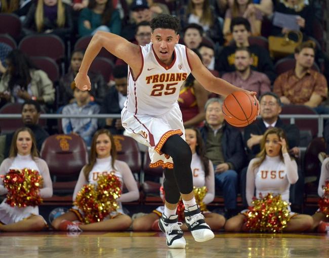 USC Trojans vs. Arizona Wildcats - 1/9/16 College Basketball Pick, Odds, and Prediction