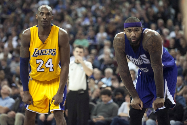 NBA News: Player News and Updates for 1/8/16
