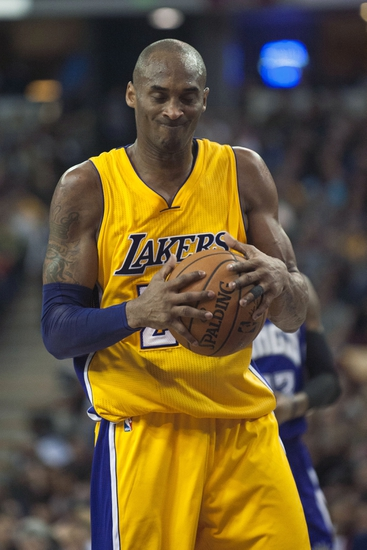 Los Angeles Lakers vs. Oklahoma City Thunder - 1/8/16 NBA Pick, Odds, and Prediction