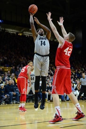 Utah vs. Colorado - 3/5/16 College Basketball Pick, Odds, and Prediction