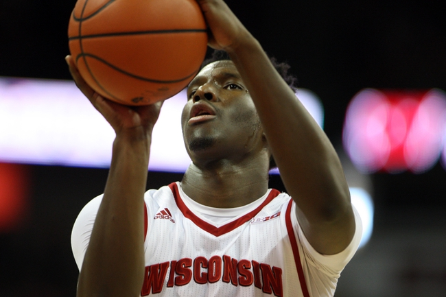 Wisconsin vs. Michigan State - 1/17/16 College Basketball Pick, Odds, and Prediction
