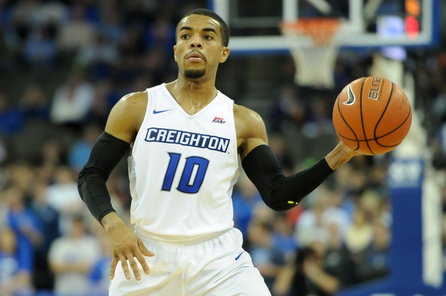 Creighton Bluejays vs. Providence Friars - 1/12/16 College Basketball Pick, Odds, and Prediction