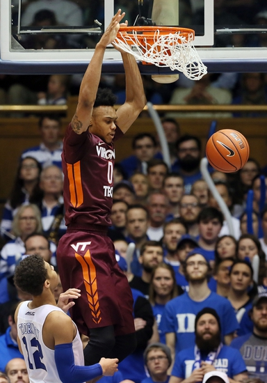 Virginia Tech Hokies vs. Wake Forest Demon Deacons - 1/13/16 College Basketball Pick, Odds, and Prediction