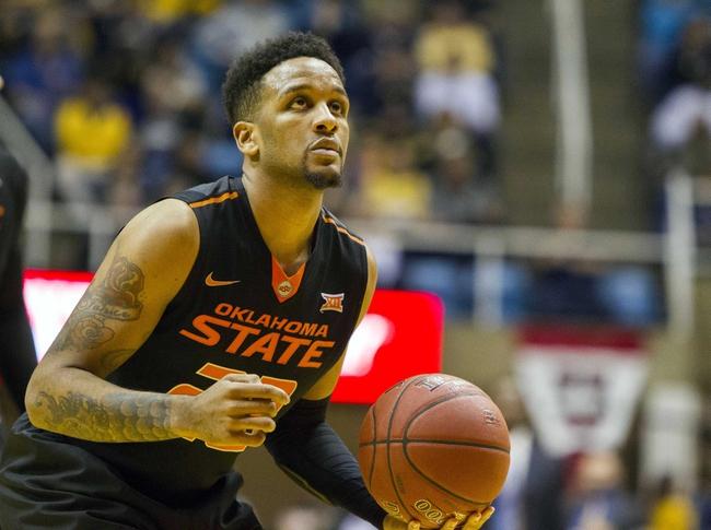 Oklahoma State vs. Oklahoma - 1/13/16 College Basketball Pick, Odds, and Prediction