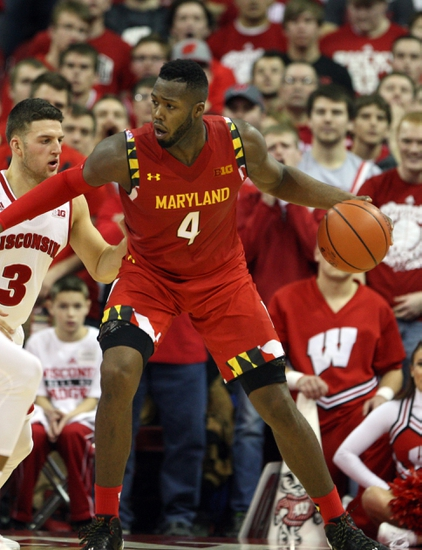 Michigan Wolverines vs. Maryland Terrapins - 1/12/16 College Basketball Pick, Odds, and Prediction