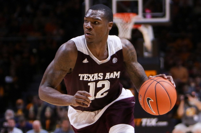Texas A&M vs. Florida - 1/12/16 College Basketball Pick, Odds, and Prediction