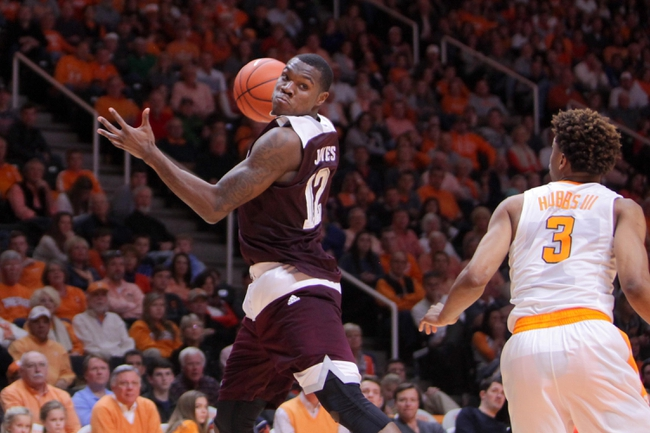 Texas A&M vs. LSU - 1/19/16 College Basketball Pick, Odds, and Prediction