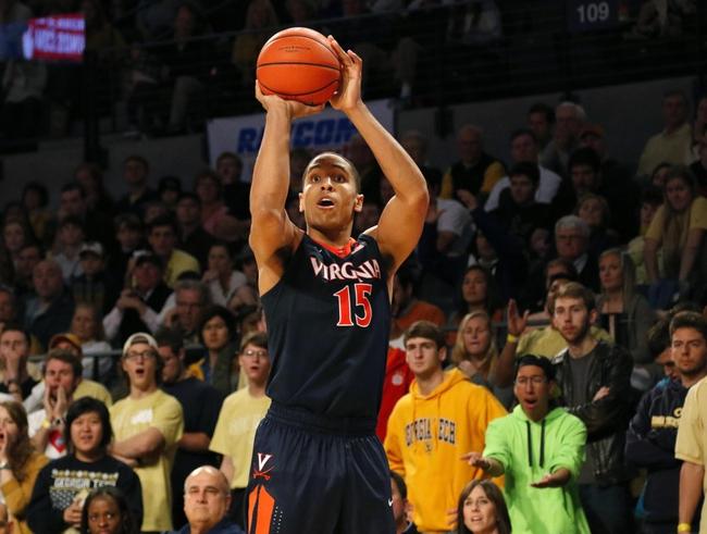Virginia vs. Miami - 1/12/16 College Basketball Pick, Odds, and Prediction