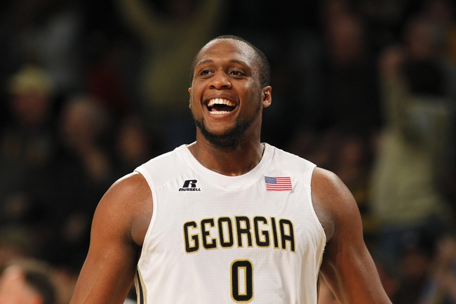 Notre Dame Fighting Irish vs. Georgia Tech Yellow Jackets - 1/13/16 College Basketball Pick, Odds, and Prediction