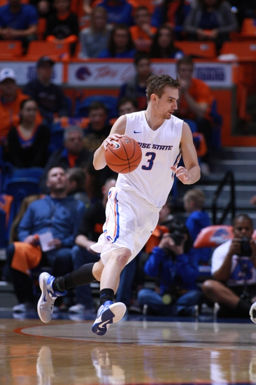 Boise State Broncos vs. Utah State Aggies - 2/2/16 College Basketball Pick, Odds, and Prediction
