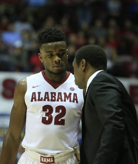 Alabama vs. South Carolina - 1/13/16 College Basketball Pick, Odds, and Prediction