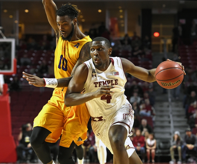 East Carolina vs. Temple - 1/27/16 College Basketball Pick, Odds, and Prediction