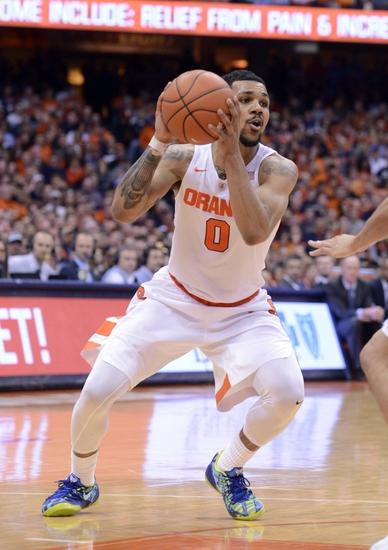 Syracuse vs. Boston College - 1/13/16 College Basketball Pick, Odds, and Prediction