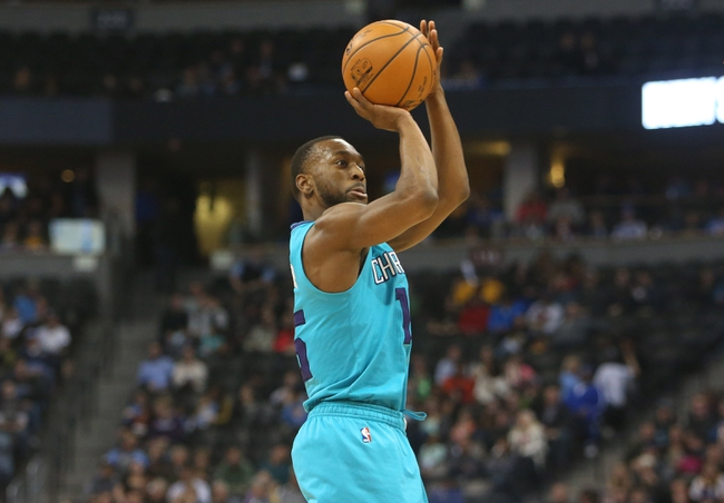 Hawks at Hornets - 1/13/16 NBA Pick, Odds, and Prediction