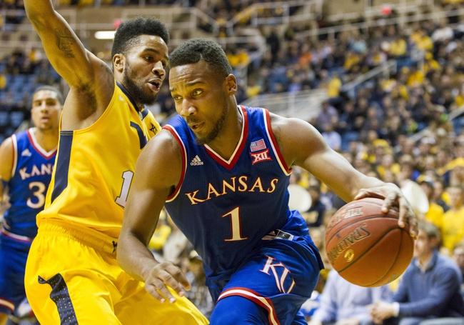 Kansas vs. Kansas State - 2/3/16 College Basketball Pick, Odds, and Prediction