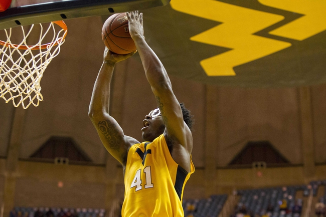 West Virginia vs. Texas - 1/20/16 College Basketball Pick, Odds, and Prediction