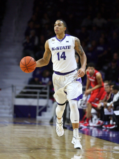 Kansas State Wildcats vs. Iowa State Cyclones - 1/16/16 College Basketball Pick, Odds, and Prediction