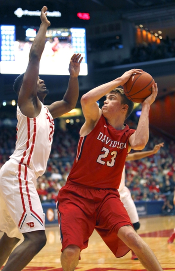 Davidson Wildcats vs. Virginia Commonwealth Rams - 1/29/16 College Basketball Pick, Odds, and Prediction