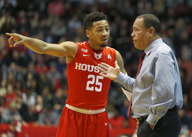 Houston vs. UConn - 1/17/16 College Basketball Pick, Odds, and Prediction
