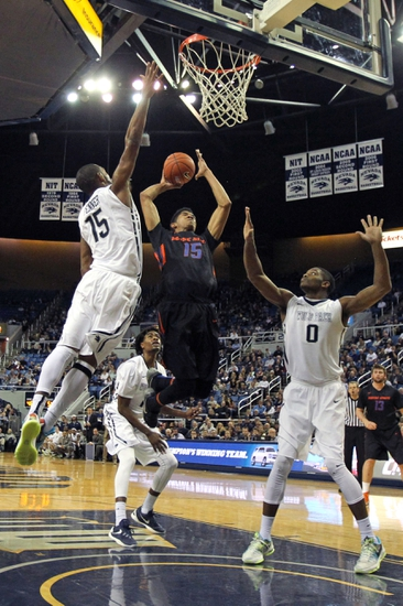 Boise State Broncos vs. Nevada Wolf Pack - 3/2/16 College Basketball Pick, Odds, and Prediction