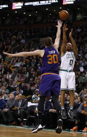 Phoenix Suns vs. Boston Celtics - 3/26/16 NBA Pick, Odds, and Prediction