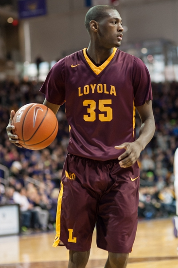 Loyola (CHI) Ramblers vs. Wichita State Shockers - 2/24/16 College Basketball Pick, Odds, and Prediction