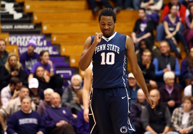 Penn State vs. Wisconsin - 1/21/16 College Basketball Pick, Odds, and Prediction