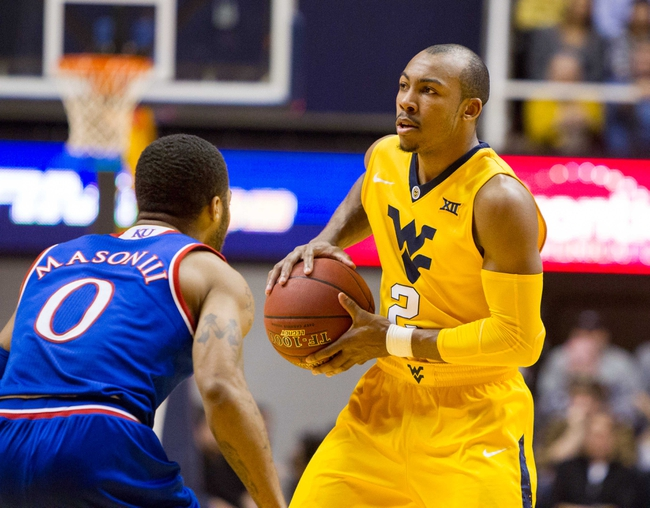 Florida vs. West Virginia - 1/30/16 College Basketball Pick, Odds, and Prediction