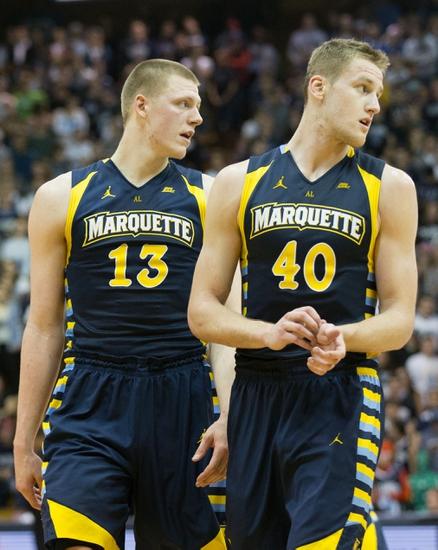 Marquette vs. Villanova - 2/27/16 College Basketball Pick, Odds, and Prediction