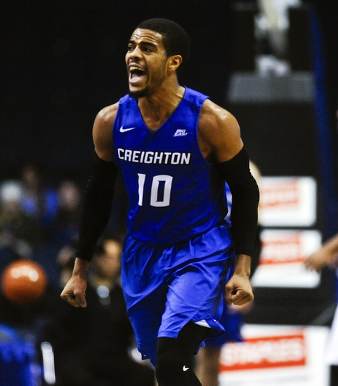 Creighton Bluejays vs. Butler Bulldogs - 1/23/16 College Basketball Pick, Odds, and Prediction