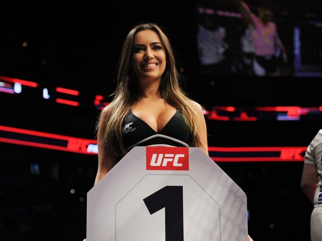 Cris Cyborg vs. Leslie Smith UFC 198 Pick, Preview, Odds, Prediction - 5/14/16