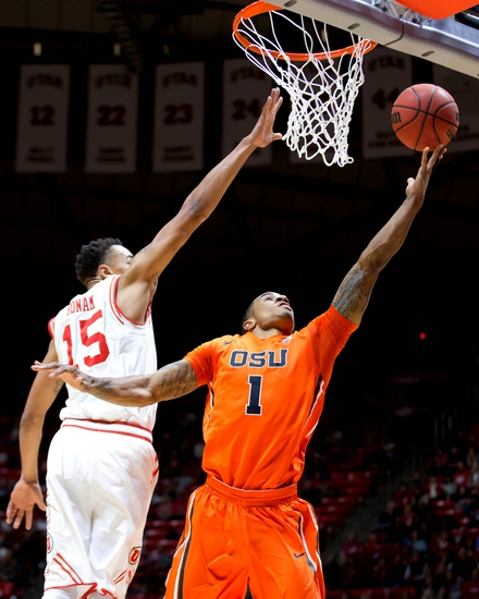 Oregon State Beavers vs. USC Trojans - 1/24/16 College Basketball Pick, Odds, and Prediction