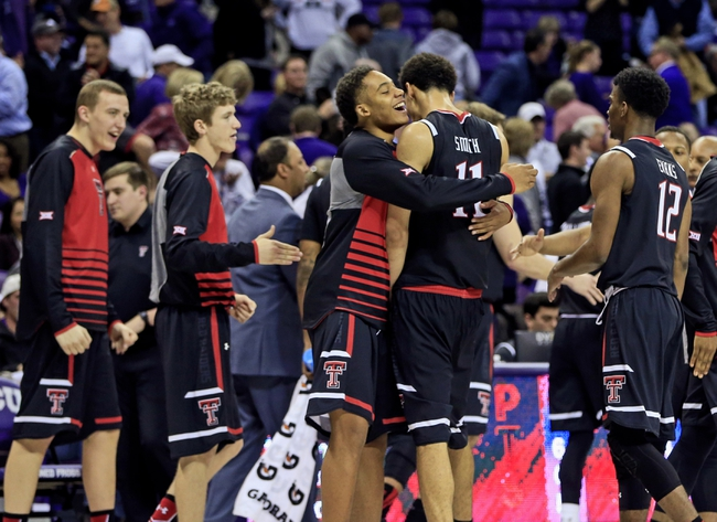 Texas Tech Red Raiders vs. TCU Horned Frogs - 2/23/16 College Basketball Pick, Odds, and Prediction
