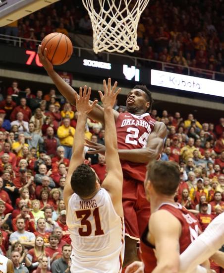 LSU vs. Oklahoma - 1/30/16 College Basketball Pick, Odds, and Prediction