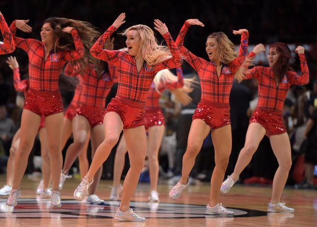 Rockets vs. Clippers - 3/16/16 NBA Pick, Odds, and Prediction