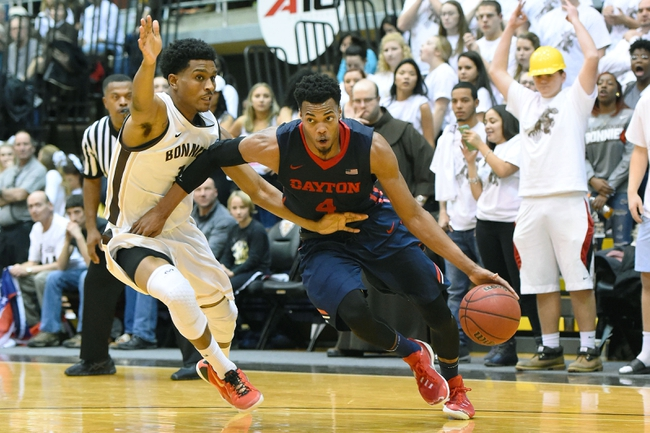 Dayton vs. Saint Louis - 1/27/16 College Basketball Pick, Odds, and Prediction