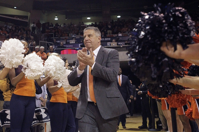 Florida vs. Auburn - 1/23/16 College Basketball Pick, Odds, and Prediction
