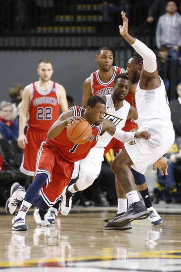 Saint Joseph's Hawks vs. Duquesne Dukes - 3/5/16 College Basketball Pick, Odds, and Prediction