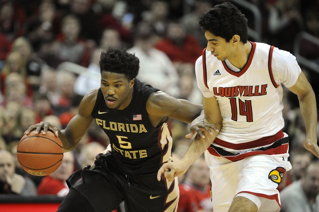 Florida State Seminoles vs. Pittsburgh Panthers - 1/23/16 College Basketball Pick, Odds, and Prediction