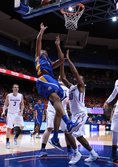 San Jose State Spartans vs. Boise State Broncos - 3/5/16 College Basketball Pick, Odds, and Prediction