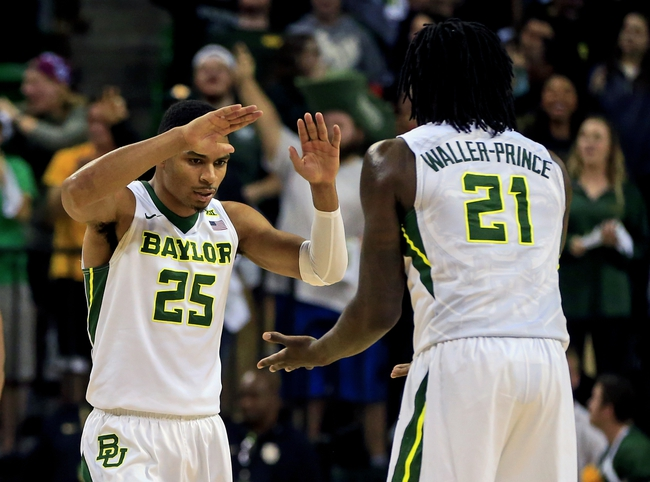 Texas at Baylor - 2/1/16 College Basketball Pick, Odds, and Prediction