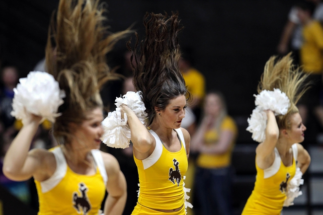 Wyoming vs. Boise State - 1/23/16 College Basketball Pick, Odds, and Prediction